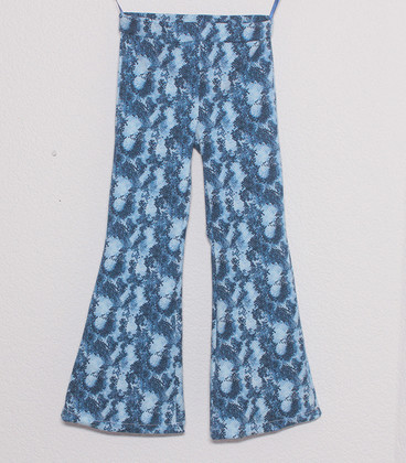 Flaired Broek