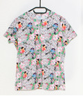 T-shirt 'Vogels'