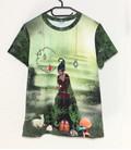 T-shirt 'Fee'