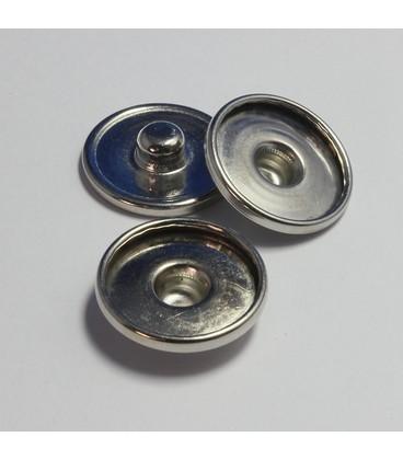 18 mm click plat