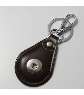 STUNT 15 echt leren  luxe sleutel tas hangers  v 3clicks