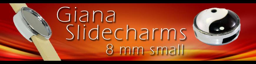 Giana slidecharms Small