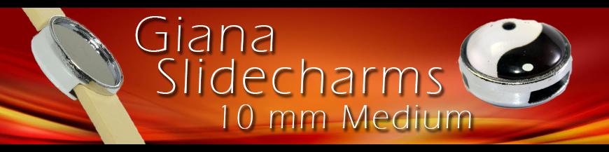 Giana slidecharms Medium