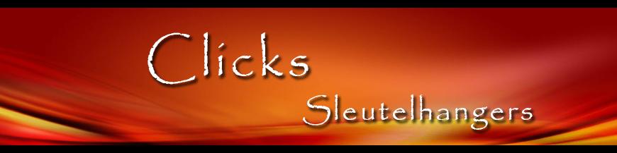 Clicks Sleutelhangers
