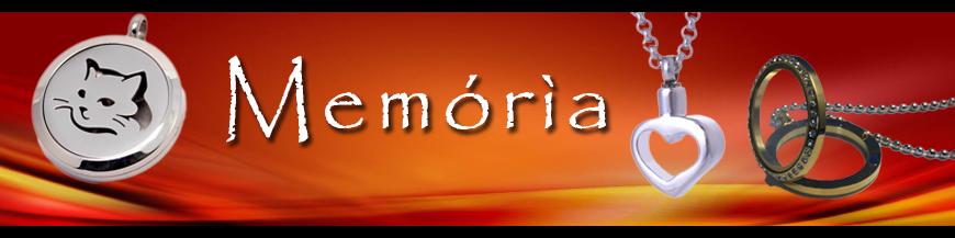 Memórìa