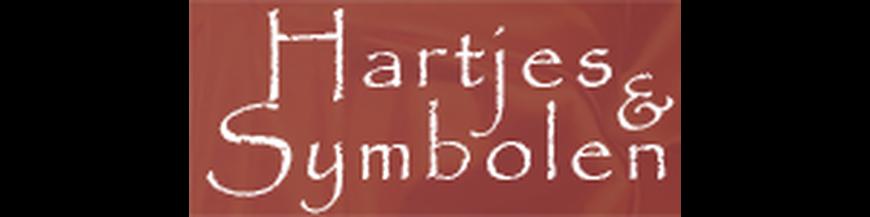 Hartjes en symbolen