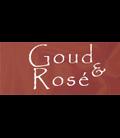 Goud en rosé