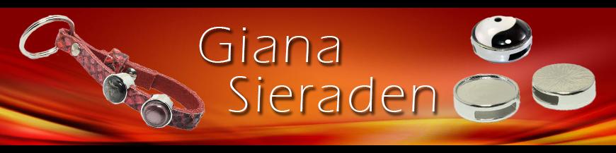 Giana Sieraden
