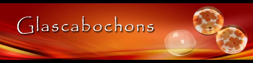 Glascabochons